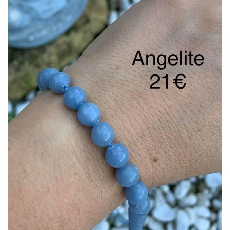 bracelet angélité