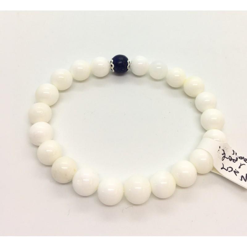 Bracelet mix et 1 pierre