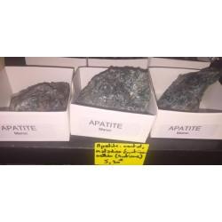 azurite brut