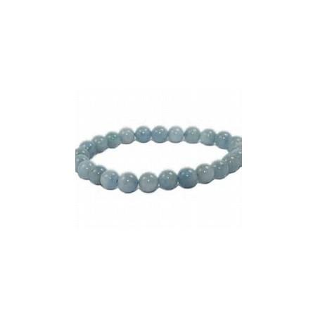 bracelet célestite