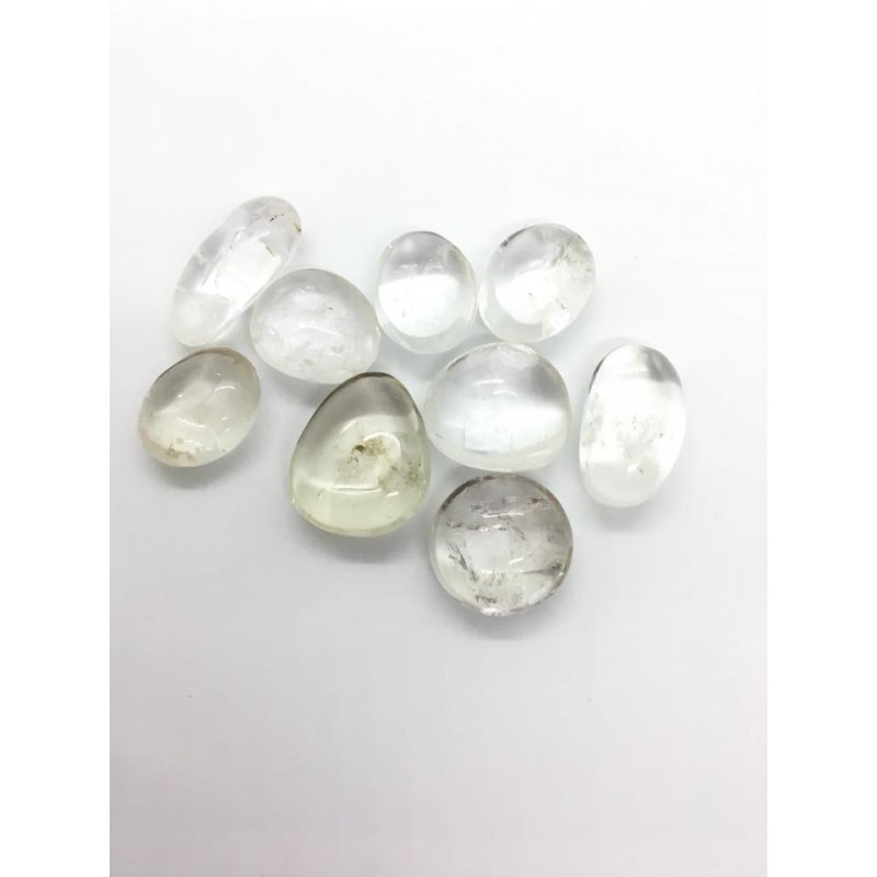 cristal de roche palet galet