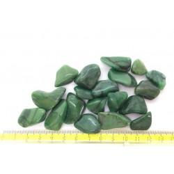 jade néphrite pierre roulée